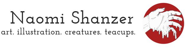 Naomi Shanzer Logo